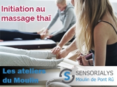 Atelier Massage au Forum 104